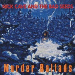 Murder Ballads (2 LP + MP3)