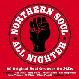 Northern Soul - All Nighter (2 LP)