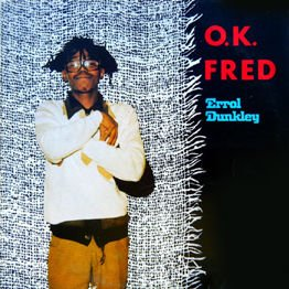 O.K. Fred / Push Me No
