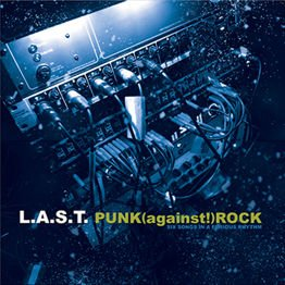 Punk (against!) Rock