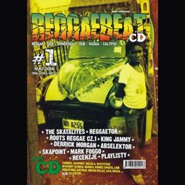 REGGAEBEAT # 1