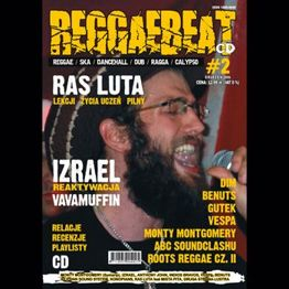 REGGAEBEAT # 2