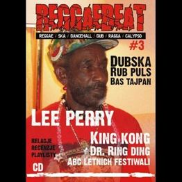 REGGAEBEAT # 3