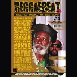 REGGAEBEAT # 4