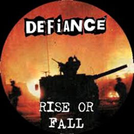 Rise or Fall