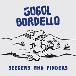 Seekers And Finders (LP, niebieski winyl)