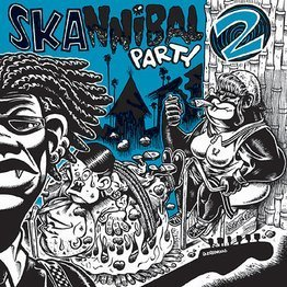 Skannibal Party vol.2