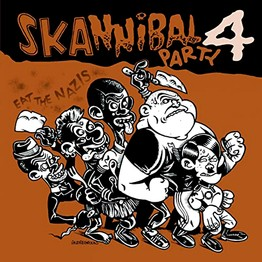 Skannibal Party vol.4