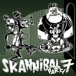 Skannibal Party vol.7
