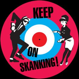 Slipmata - Keep On Skanking