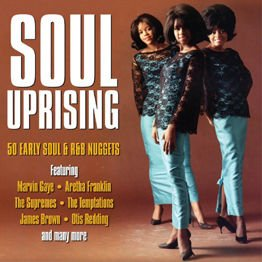 Soul Uprising (2 CD)