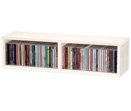 Szafka na CD (CD Box 90 white)