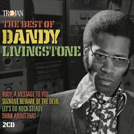The Best Of Dandy Livingstone(2 CD)