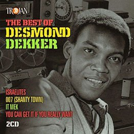 The Best Of Desmond Dekker (2 CD)