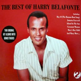 The Best Of Harry Belafonte (2 CD)