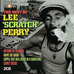 "The Best Of Lee ""Scratch"" Perry (2 CD)"