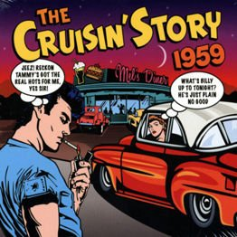 The Cruisin' Story 1959 (2 CD)