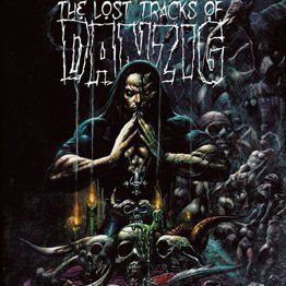 The Lost Tracks Of Danzig (2 LP, kolorowy winyl)