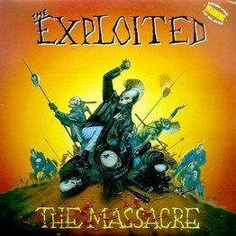 The Massacre (2 LP)