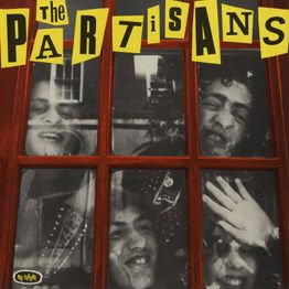The Partisans (LP, czarny winyl, 180 g)