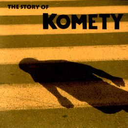 The Story Of Komety (Polish version)