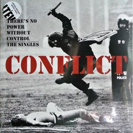 There's No Power Without Control. The Singles (2 LP)