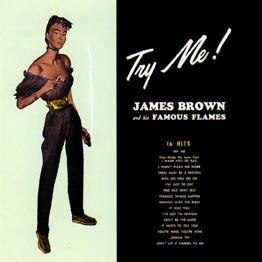 Try Me! (LP, 180 g)