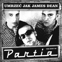 Umrzeć jak James Dean (test pressing, 180 g)