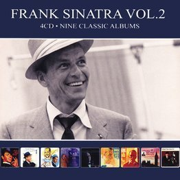 Vol. 2 - Nine Classic Albums (Remastered / 4 CD)