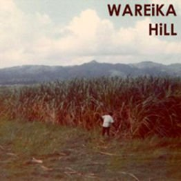 Wareika Hill