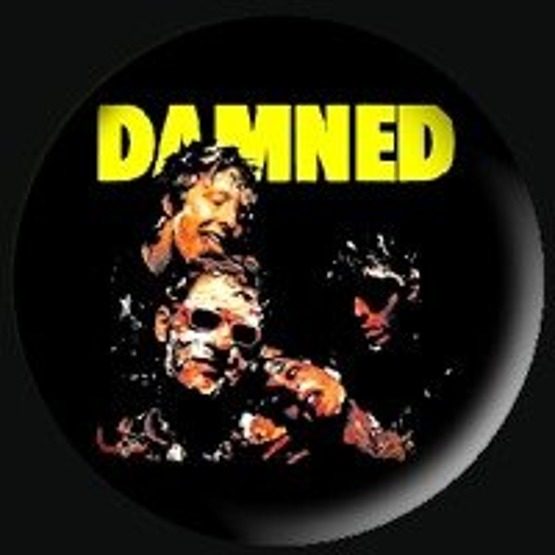 059 - Damned (1 album)