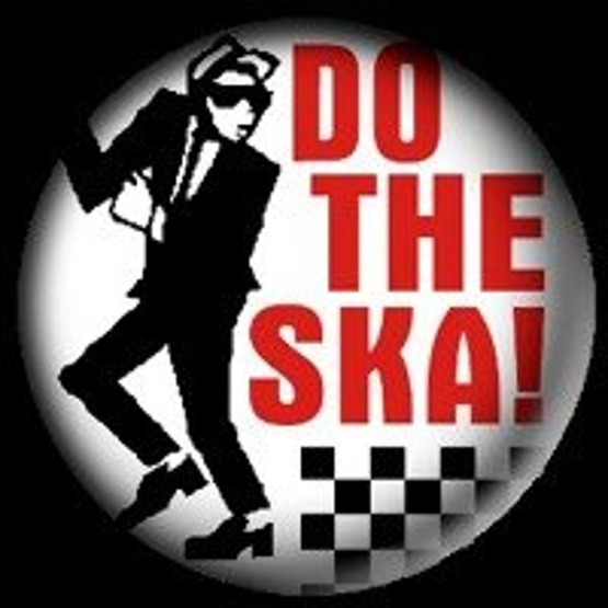 121 - Do The Ska (biały)