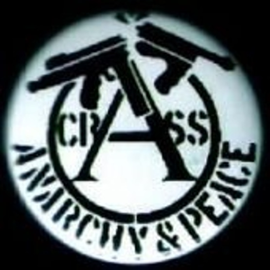 247 - Crass (Anarchy & Peace)