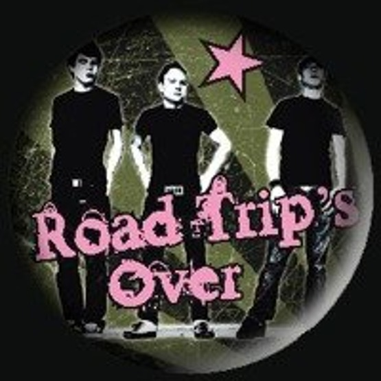 254 - Road Trip's Over