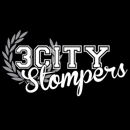 3City Stompers (logo)