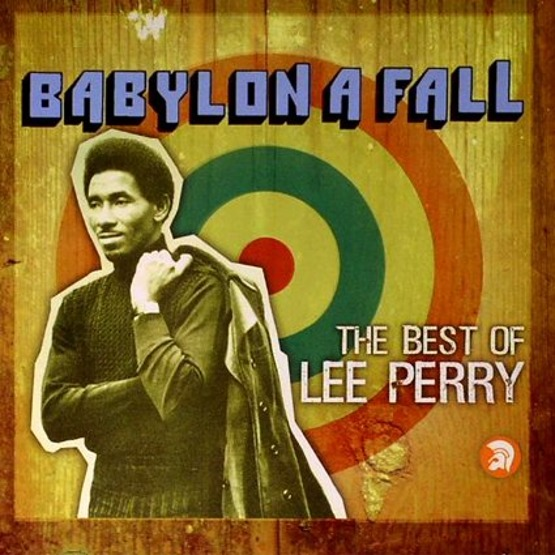 Babylon A Fall: The Best Of Lee Perry (2 CD)