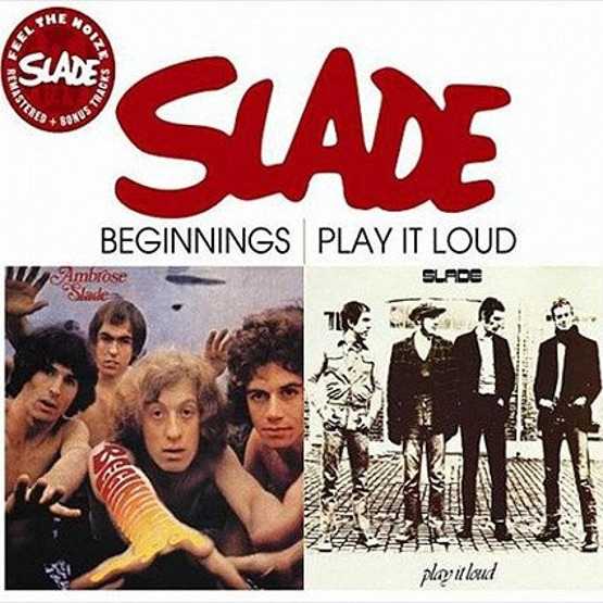 Beginnings / Play It Loud (Remastered + Bonus tracks)