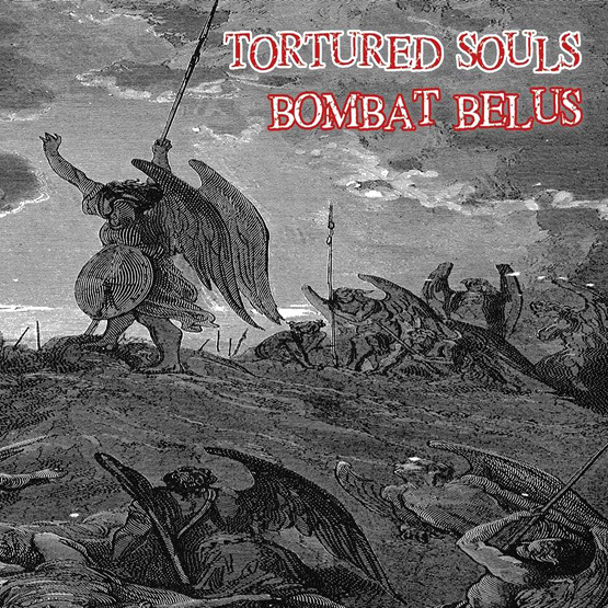 Bombat Belus / Tortured Souls (Split CD)