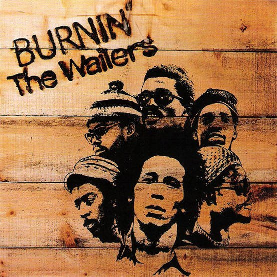 Burnin' (180 g + Download)