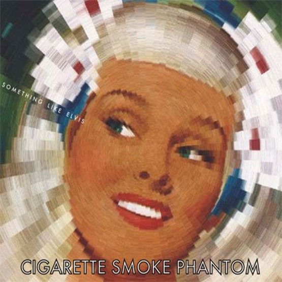 Cigarette Smoke Phantom (2 LP)