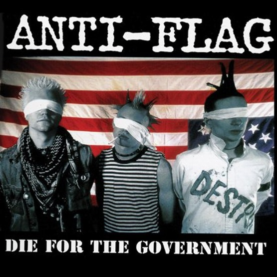 Die For The Goverment