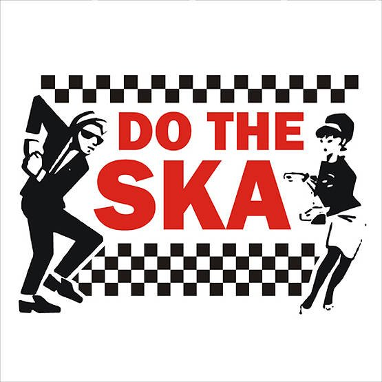 Do The SKA (męska)