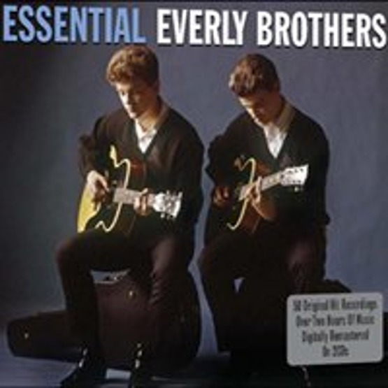 Essential Everly Brothers (2 CD)