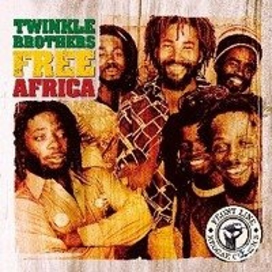 Free Africa