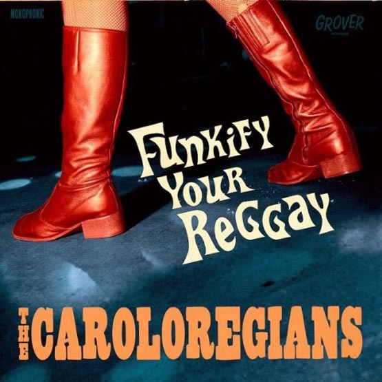 Funkify Your Reggay