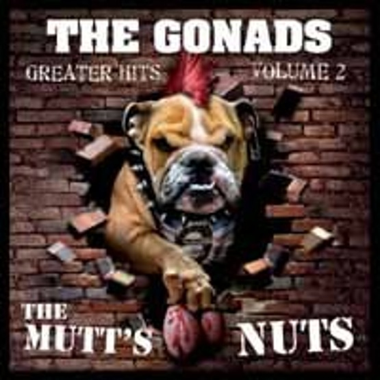 Greater Hits Volume 2 The Mutt's Nuts