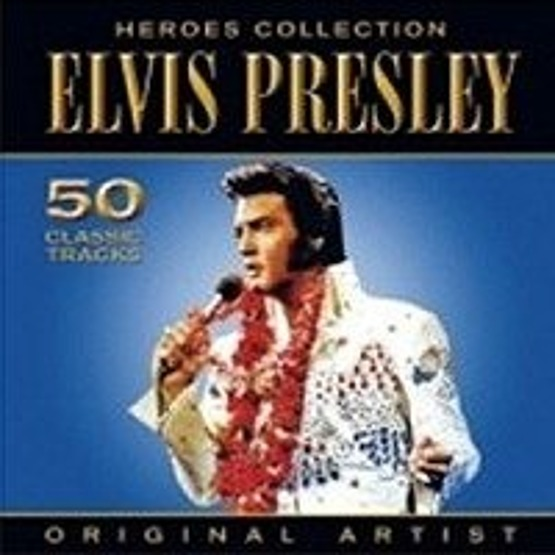Heroes Collection - 50 Classic Tracks