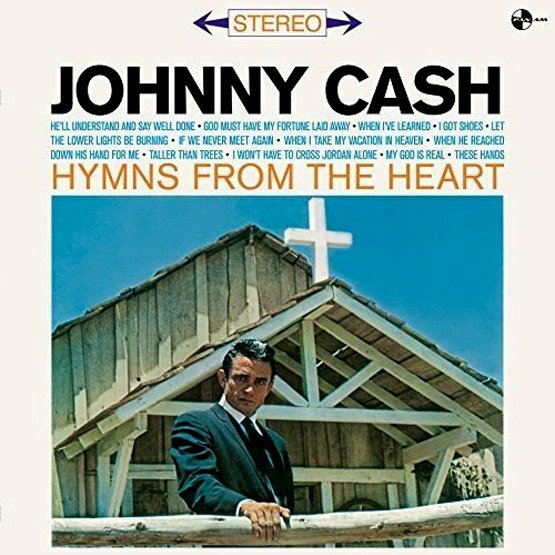 Hymns From The Heart (LP, czarny winyl, 180 g.)