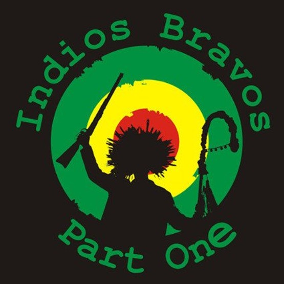 Indios Bravos - Part One (damska)