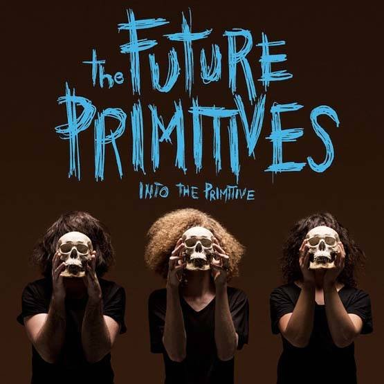 Into The Primitive (LP, splatter winyl + CD)